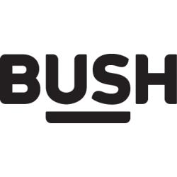 Bush BCYU100DFSS User Manual