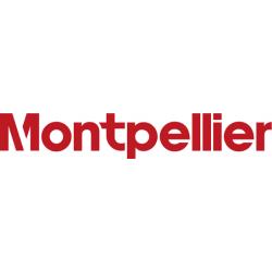 Montpellier CHC612BLKREM...