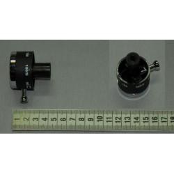 Classic Control Knob, Top Oven