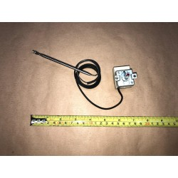 Thermostat 50-250C Capilary...