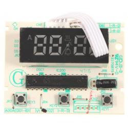 Display Board - Clock