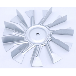 Motor Fan Impeller