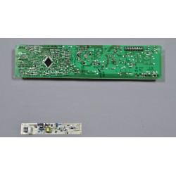 E card PCB