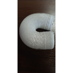 Vent Hose 3 Inch, 8 Foot