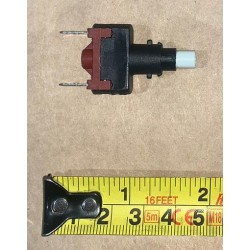 Ignition Switch - Single...