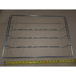 SHARP WINE SHELF 373 (ZINC)