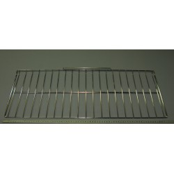 Large oven shelf