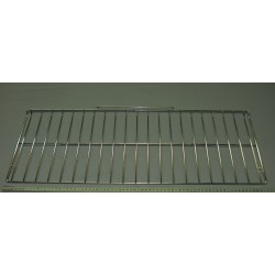Large wire shelf