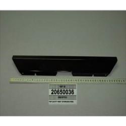 Heat Deflector Shield