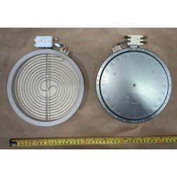 Highlight Heater 180mm