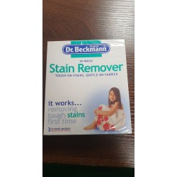 DR Beckmann Stain Remover...