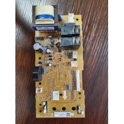 Control Unit PCB