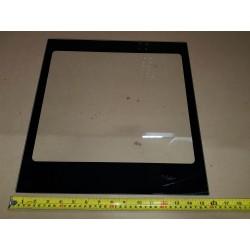 Inner Glass for Main Oven -...