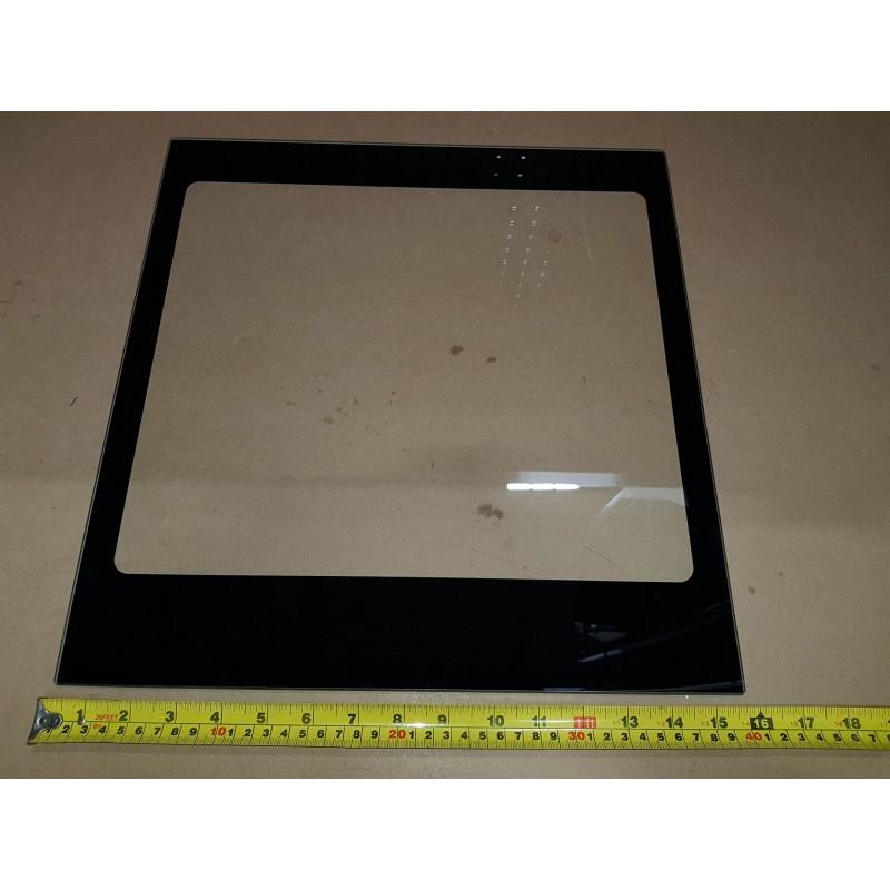 Inner Glass For The Main Oven Door For 50cm Appliance