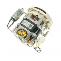 Induction Pump Assembly
