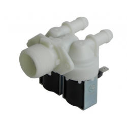 2 way electro valve