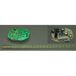 Thermostat Control PCB