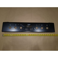 Control panel for BEDC60B