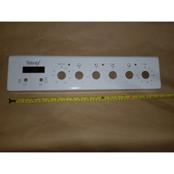 Control Panel for TK50TCW