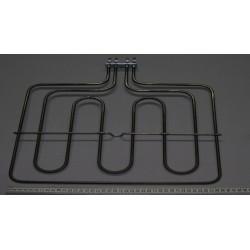 Double Heating Element, Top...