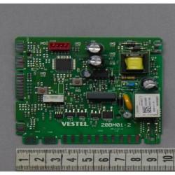 ELEC.CARD VC13/DISPLAY/1800W