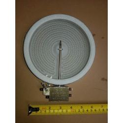 Highlight Heater 140mm