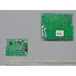ELEC.CARD D13-2/1800W
